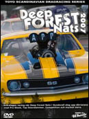 Deep Forest Nats 2007